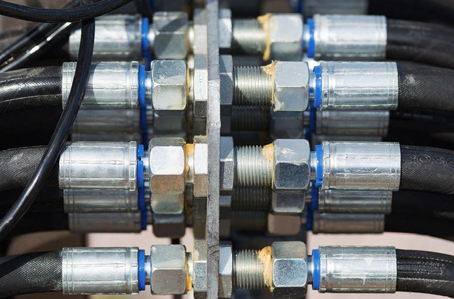 Image de la catégorie Hydraulique